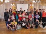 Навещение Детсткого Дома №11 г.Новосибирск